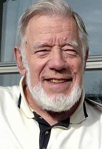 John Osted, medlem af bestyrelsen med ansvar for billetsalg. Kontaktperson til Skovgården.