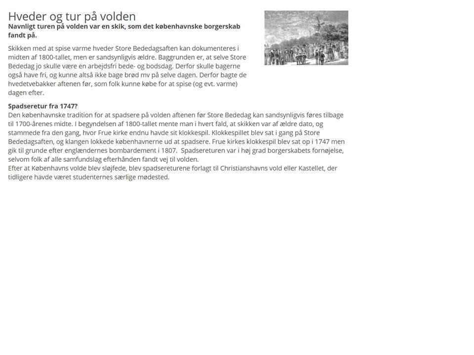 VVF Hjemmeside