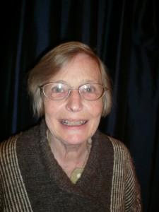 Annet Laursen Skjelsager, næstformand med ansvar for indkøb og pladsbestilling.