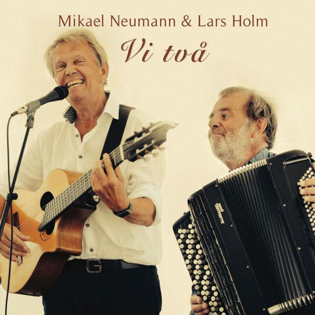 Mikael og Lars 001