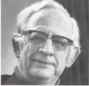 Mødet med professor Finn Høffding, grundlæggeren af den vigtigste danske musikpædagogiske linje, fik afgørende betydning for Jørgen Nielsens musikalske og pædagogiske arbejde.